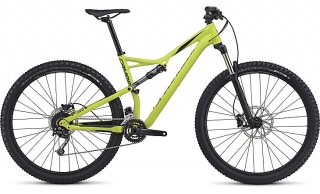 Specialized Camber FSR 2017