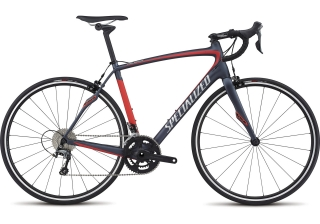 SPECIALIZED Roubaix SL4 2017